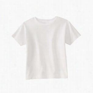 Rabbit Skins 5.5 oz Jersey Short-Sleeve T-Shirt