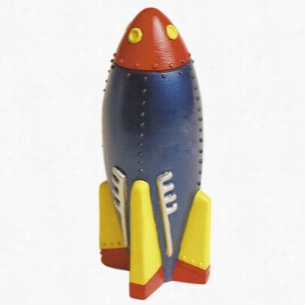 Rocket Squeezies Stress Reliever