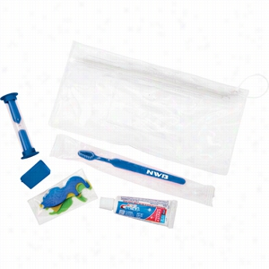 Child Wellness Kit