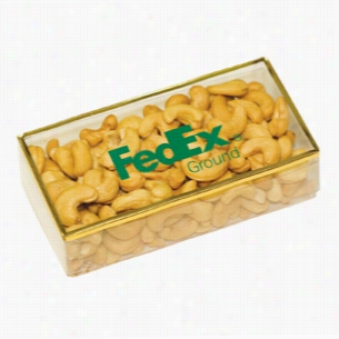 Golden Favorite Box with Cashews