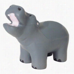 Hippo Squeezies Stress Reliever