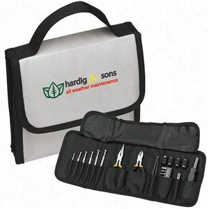 Large Folding Tool Set