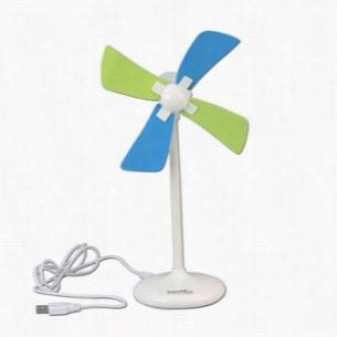 MoMA USB Desktop Fan