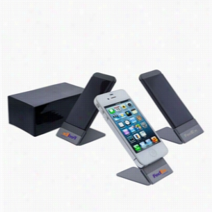 The Pembroke Cell Phone Stand