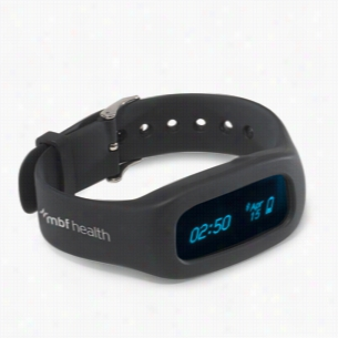 Get Fit Health Tracker - Black