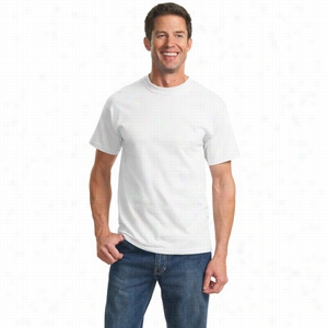 Port & Company Tall Essential T-Shirt