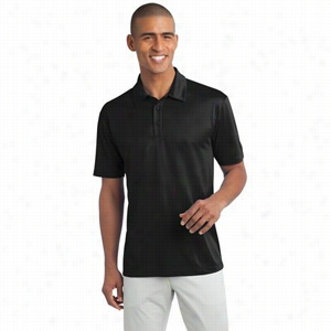 Port Authority Silk Touch Performance Polo