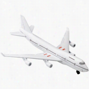 Die Cast Airliner