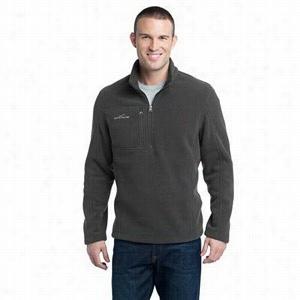 Eddie Bauer 1/4-Zip Fleece Pullover