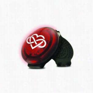 Flashing Shoe Dazzle - Red