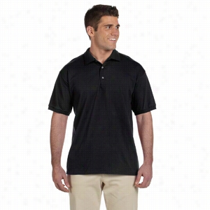 Gildan 6 oz Ultra Cotton Jersey Polo