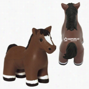 Horse Squeezies Stress Reliever