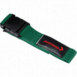 Luggage Strap Bag Identifier