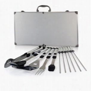 Mirage Pro BBQ Tools