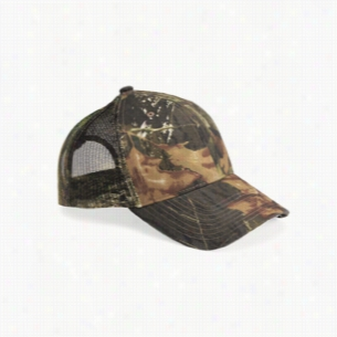 Outdoor Cap Outdoor Cap Mesh Camo Cap