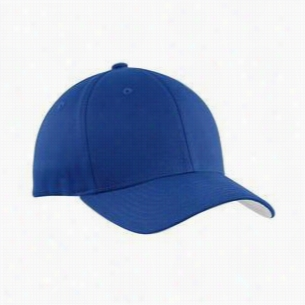 Port Authority Flexfit Cotton Twill Cap