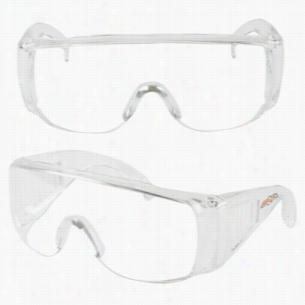 Protective ANSI Glasses
