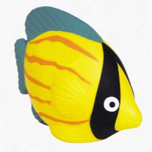 Tropical Fish Squeezies Stress Reliever