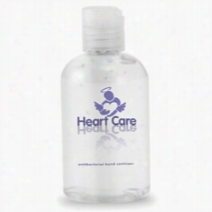 4 oz Alcohol-Free Antibacterial Hand Sanitizer Gel