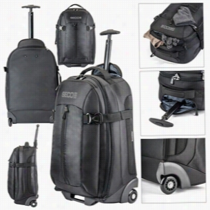 Affinity Carry On Roller