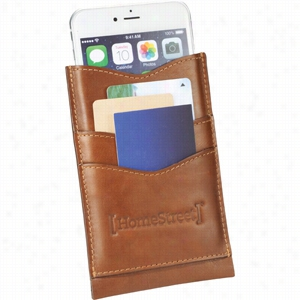 Alternative Leather Phone Case Wallet