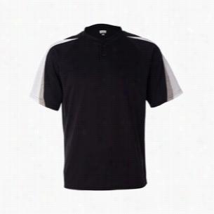Augusta Sportswear - Youth Performance Baseball Jersey