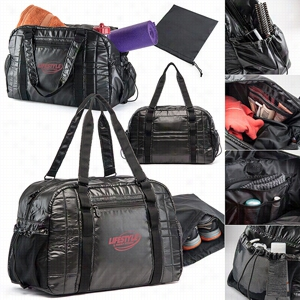Get-Fit Gym Duffel