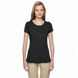 Jerzees Ladies' 5.3 oz., 100% Polyester SPORT T-Shirt