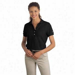 Nike Golf - Ladies Pique Knit Polo
