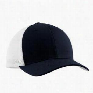 Port Authority Flexfit Mesh Back Cap