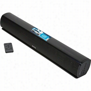 RoxBox Bluetooth Sound Bar