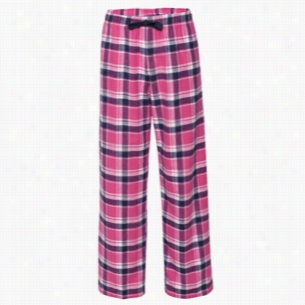 Boxercraft Youth Fashion Flannel Pant