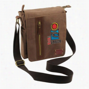Canvas Tablet bag