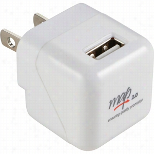 ETL Certified USB AC Adapter