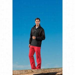 Nike Golf - 1/2-Zip Wind Jacket