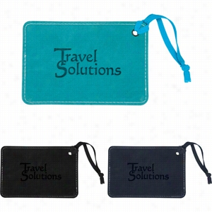 Revello Luggage Tag