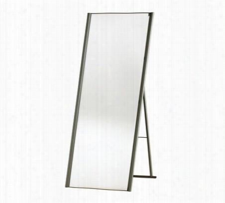 Alice Floor Mirror One Size