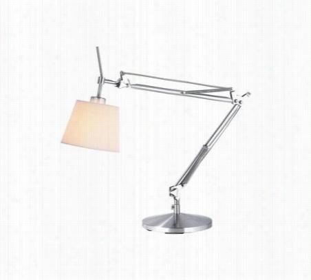 Architect Desk Lamp One Size