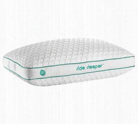 bedgear Align Side Sleeper Position Pillow King