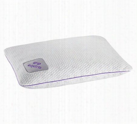 bedgear Aspire 0.0 Stomach Sleeper Pillow Standard