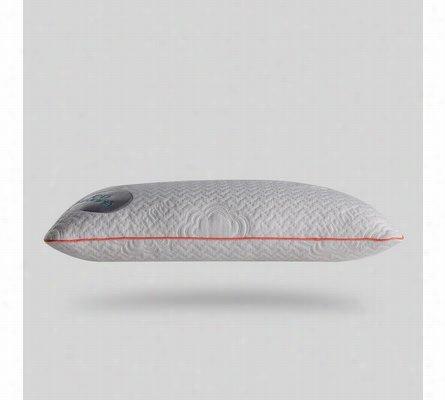bedgear Balance 0.0 Petite Frame Sleeper Pillow Standard