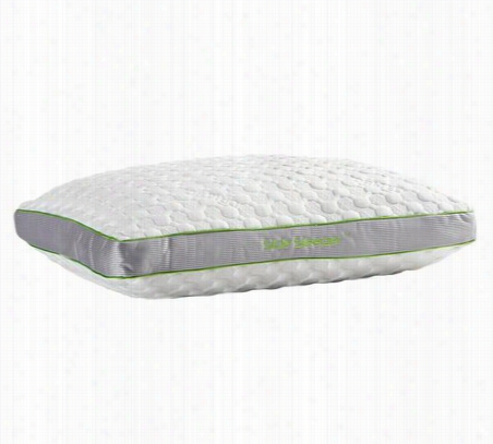 bedgear Enhance Side Sleeper Pillow Standard