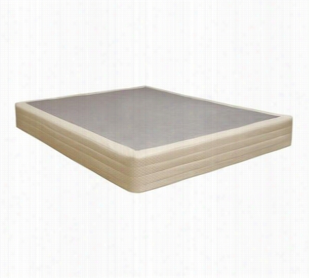 Classic Brands Instant Box Spring Foundation Twin