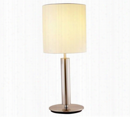 Hollywood Table Lamp One Size