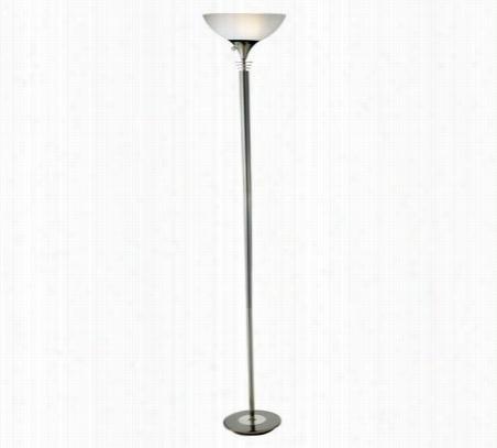 Metropolis Floor Lamp One Size