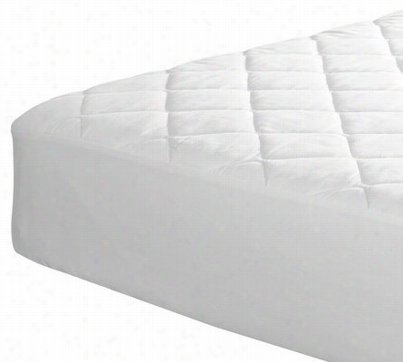 myProtector - Washable Wool Mattress Protector by Sleep and Beyond Twin