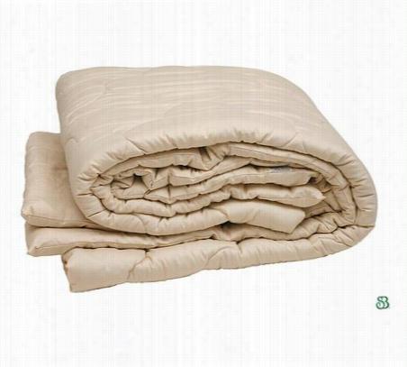 Organic Merino Wool Comforter Queen