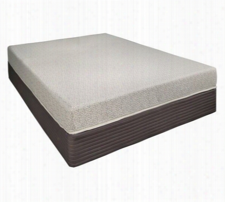 Sertapedic Brookstone 7 Inch Gel Mattress Twin