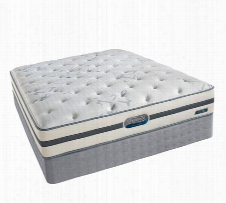 Simmons Beautyrest Recharge Plush Mattress Twin