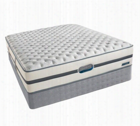 Simmons Beautyrest Recharge Supreme Luxury Firm Mattress Twin